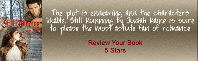 Still Running review 4