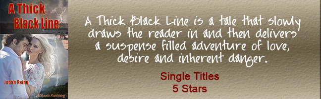 a thick black line review 3