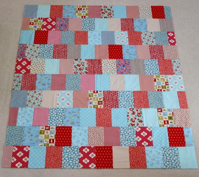 patchy quilt