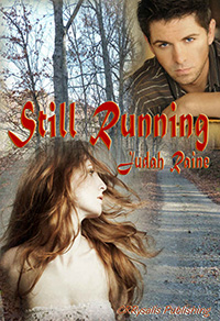 still running by judah raine
